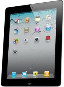 iPad2Wi-Fi