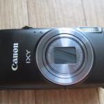 ブログUP用カメラの写真はキャノンWIFI対応IXY640が便利