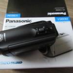 Panasonic HC-V360M iA90ズームで高性能しかも低価格