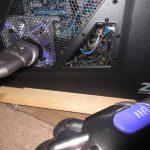 パソコンの掃除にはダイソンハンディタイプが欠かせない