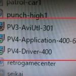 Windows10はPV4は使えないし動画編集ソフトも起動しない
