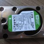 HDDが壊れバックアップ前にデータ消去は復元修理しかない